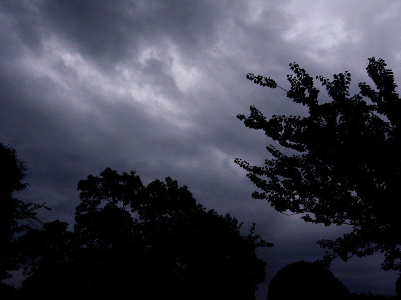 雲行き。 | 大阪を中心に活動す...